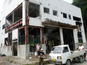 Kuvia 10.8.2011 (kesäloma ja Touhoku) 1696